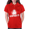 Gopher It Womens Polo
