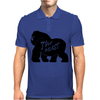 Gorilla The Beast Mens Polo