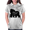 Gorilla The Beast Womens Polo