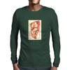 Gossamer Wing Mens Long Sleeve T-Shirt