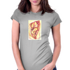 Gossamer Wing Womens Fitted T-Shirt