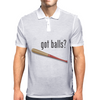 Got Balls? Mens Polo