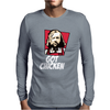 GOT Game Of Thrones Chicken Mens Long Sleeve T-Shirt
