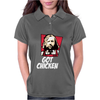 GOT Game Of Thrones Chicken Womens Polo