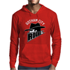 Gotham City Rouges Mens Hoodie