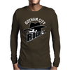 Gotham City Rouges Mens Long Sleeve T-Shirt