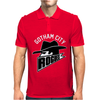 Gotham City Rouges Mens Polo