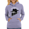 Gotham City Rouges Womens Hoodie