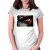 gow warrior Womens Fitted T-Shirt