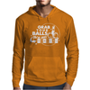 Grab Your Balls We're Going Bowling 2 Mens Hoodie