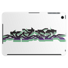 graffiti#3 Tablet (horizontal)