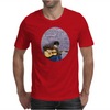 Graham Coxon Mens T-Shirt