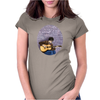 Graham Coxon Womens Fitted T-Shirt