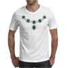 Grand Duchess Vladimar Necklace Mens T-Shirt