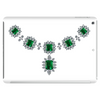 Grand Duchess Vladimar Necklace Tablet