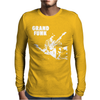 Grand Funk Railroad Mens Long Sleeve T-Shirt