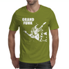 Grand Funk Railroad Mens T-Shirt
