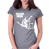 Grand Funk Railroad Womens Fitted T-Shirt