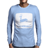 Grandaddy Mens Long Sleeve T-Shirt