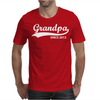 Grandpa Since 2013 Mens T-Shirt