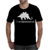 Grandpasaurus Mens T-Shirt