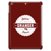 Granger Optical Repairs Tablet