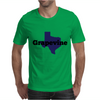 Grapevine Texas Mens T-Shirt