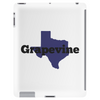 Grapevine Texas Tablet