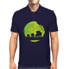 Grass Moonwalk Mens Polo