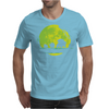 Grass Moonwalk Mens T-Shirt