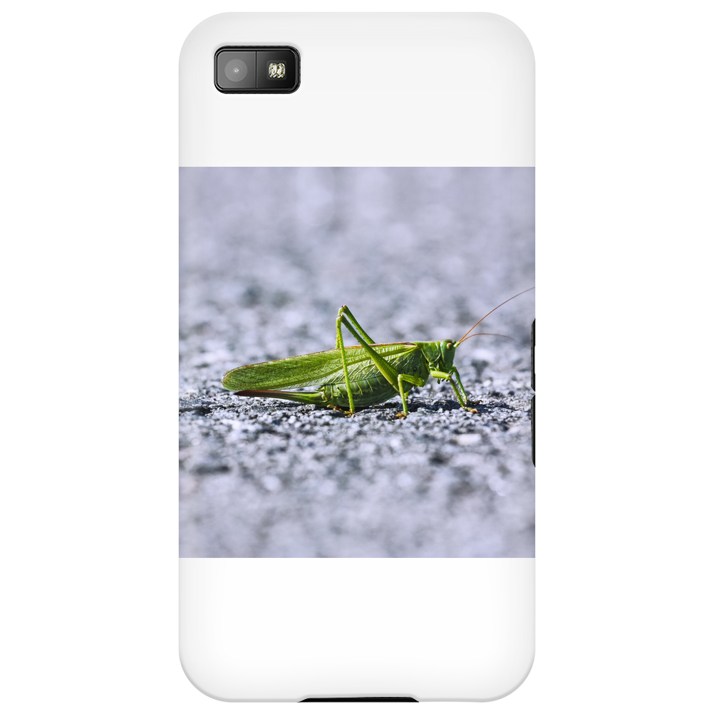 grasshopper Phone Case