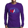 Grateful Dead Grateful Dad Mens Long Sleeve T-Shirt