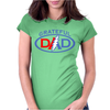 Grateful Dead Grateful Dad Womens Fitted T-Shirt