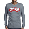 Grease Lightning Movie Mens Long Sleeve T-Shirt