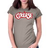 Grease Lightning Movie Womens Fitted T-Shirt
