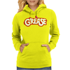 Grease Lightning Movie Womens Hoodie
