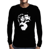 Grease Mens Long Sleeve T-Shirt