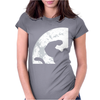 Great ape Womens Fitted T-Shirt