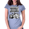 GREAT GOOGA MOOGA! Womens Fitted T-Shirt