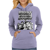 GREAT GOOGA MOOGA! Womens Hoodie