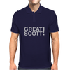 Great Scott! | BTTF, Back to The Future Mens Polo