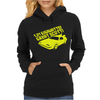 GREAT SCOTT Womens Hoodie