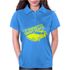 GREAT SCOTT Womens Polo
