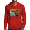 Great Things Mens Hoodie