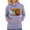 Great Things Womens Hoodie