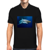 Great White Shark Mens Polo