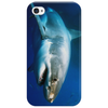 Great White Shark (phone case) Phone Case