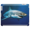 Great White Shark Tablet (horizontal)