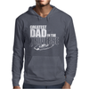 Greatest Dad In The Universe Mens Hoodie