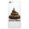 Great Shit! Phone Case